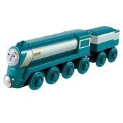 Trains & Vehicles