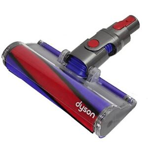 NEW DYSON SOFT ROLLER CLEANER HEAD