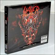 Slayer CD