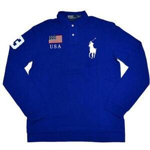 Polo Ralph Lauren USA   eBay 2e54adbb647