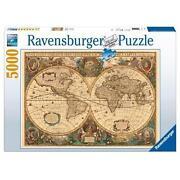 5000 Piece Jigsaw Puzzles