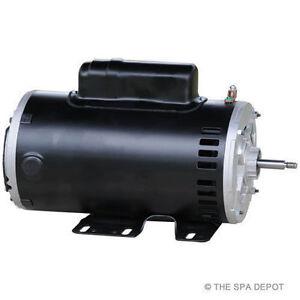 Wavemaster 7000 Pump Motor Replacement Hotspring Tiger