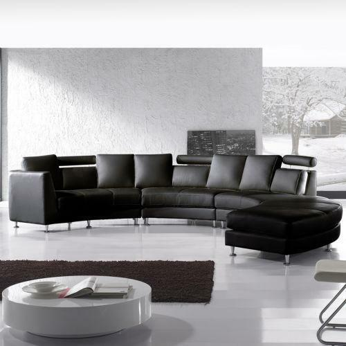 Round Sectional Sofas Loveseats Amp Chaises Ebay