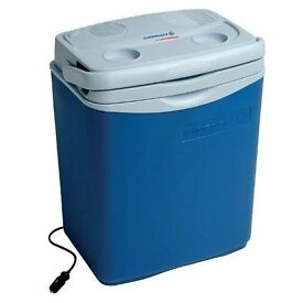 Campingaz Powerbox 28L Classic Thermoelectric Cool Box 28 L Blue - BRAND NEW