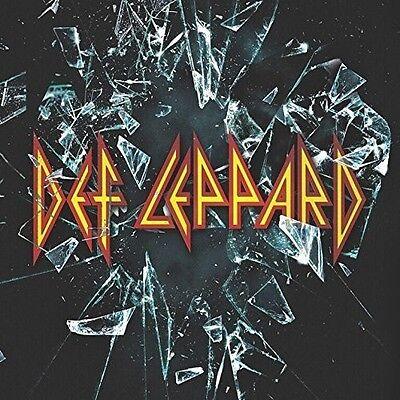 Def Leppard - Def Leppard [New CD]