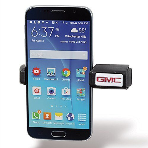 GMC Clip-IT Vent Mount Cell Phone Holder