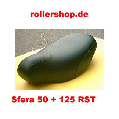 Sitzbankbezug für Piaggio Sfera RST 50 ZAPC01, 125 4T ZAPM01