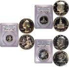 1976 Bicentennial Commemorative Coin