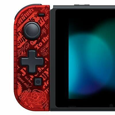 Nintendo Switch-HORI D PAD JOY CON MARIO NEW