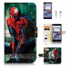Spider-Man Spider-Man Cases, Covers and Skins for OnePlus 3