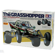 Grasshopper RC Car