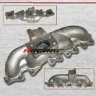 K24 Turbo Manifold