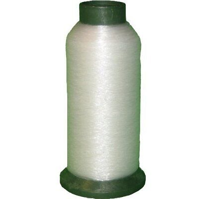 Monofilament nylon Thread invisible clear TRANSPARENT for beading -