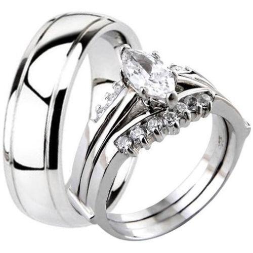 Silver Ring Guard Ebay