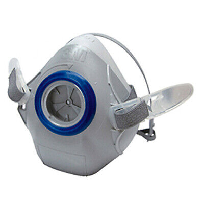 3M 7701(K) Small Half Facepiece Replacement Painting Spraying Gas Soft i