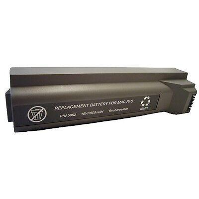 Battery - Ge Marquette 5000 5500 Mac Pac Mac Stress Ekg 900770-001 5962