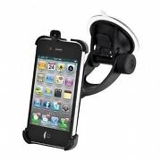 iPhone 4 Window Mount