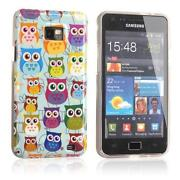 Samsung Galaxy S2 Silikon Case Cover