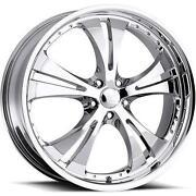 Cadillac Seville Wheels