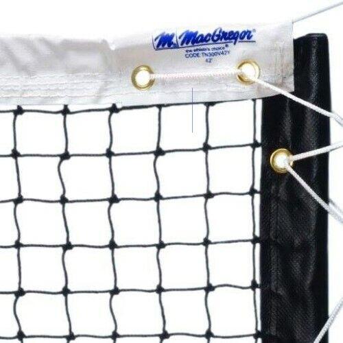 Macgregor Volleyball Net SNVBSP32 - 2.5 mm Free FedEx Ground Shipping