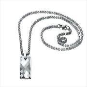 Tungsten Necklace Chain