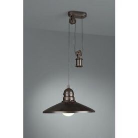 MASSIVE AKI 37665/86/10 modern chandelier RRP £144 NEW IN BOX