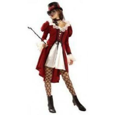 Victorian Lolita Adult Fancy Dress Gothic Woman - Victorian Lolita Adult Kostüm