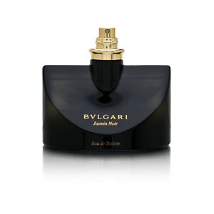 JASMIN NOIR by Bvlgari Pour Femme 3.4 / 3.3 oz edt Women Perfume Spray NEW