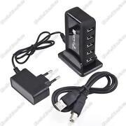 USB Hub Powered EU