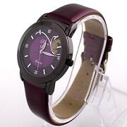 Womens Purple Watches
