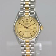 Rolex Tudor Ladies Watch