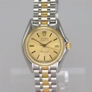 Rolex Tudor Ladies Watch