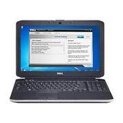 Dell Latitude E5530