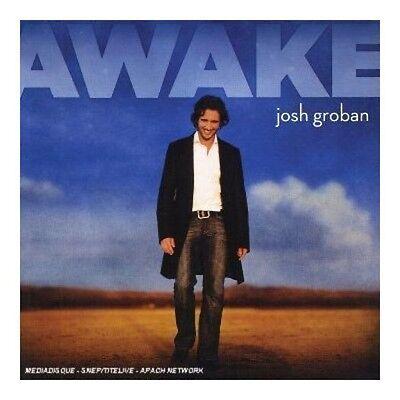 Josh Groban   Awake  New Cd  Bonus Track
