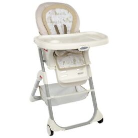 Graco 3-1 duo SOLD