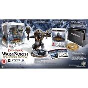 War in The North PS3