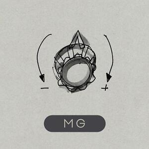MG von MG (2015) - Martin Gore, Digipack, Neu OVP, CD