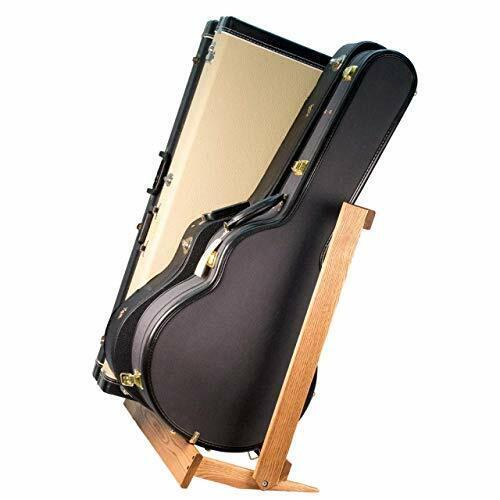 String Swing  Guitar Case Rack Folding Ash Hardwood CC29 USA made