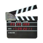 Digital Movie Slate