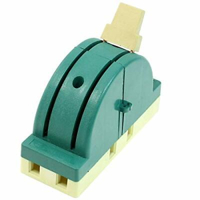Mecion Ac 250v 63a 2 Pole Double Throw Safety Control Knife Switch Green