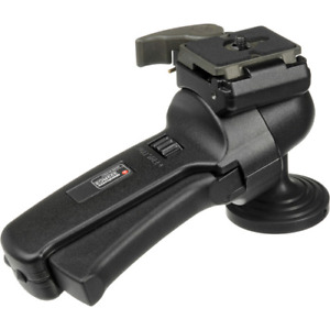 Manfrotto 322RC2 Ball Head with 200PL-14 Quick Release Plate and