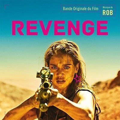 Rob - Revenge (Original Soundtrack) [New CD] Italy - Import