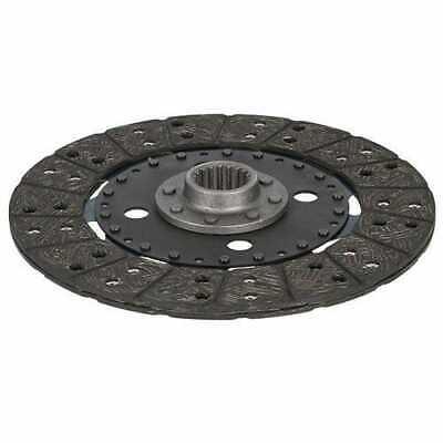 Clutch Disc Compatible With Kubota L4310 Kioti Ds4510 Ds4110 Dk40 Mahindra