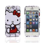 iPhone 5 Hello Kitty Skin