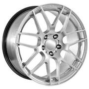 BMW 5 Series Rims