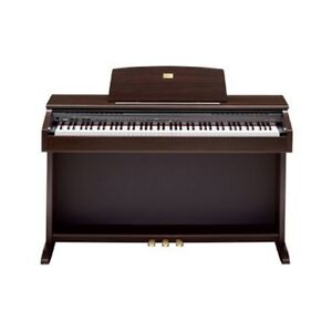 Casio AP-45 Digital Piano (88 Keys with Weighted Action)