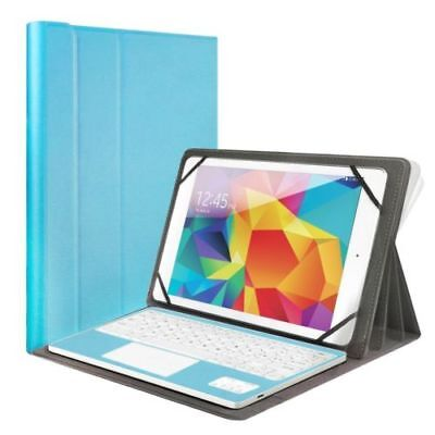 Universal Bluetooth Keyboard Case Cover For 9.7 10.1 10'' Android/Windows Tablet