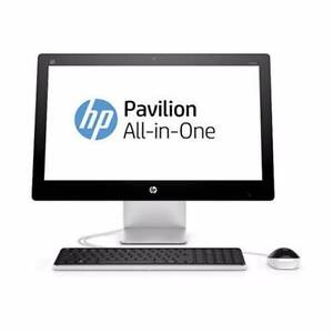HP All-In-One Model #: 23-q019a Darwin Region Preview