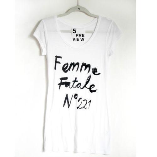Ysl T Shirt Damen Ebay 92