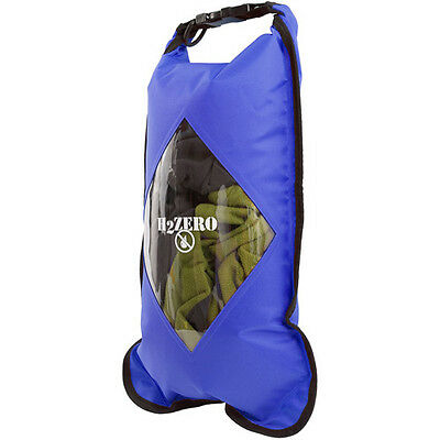 Shoreline 31L Diamond Dry Storage Bag SL39102 Boat Kayak Beach Waterproof